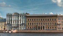 Италия в России: 10 памятников в стиле неоренессанс