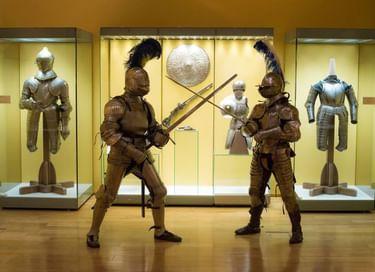 Музейный абонемент «История на страницах западноевропейских сказок»