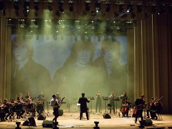 Концерт Concord Orchestra