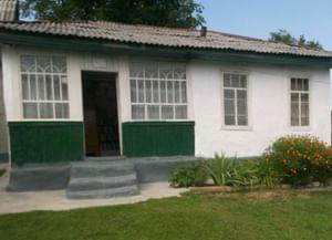 Эрсинойская сельская библиотека
