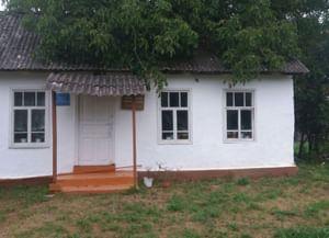 Эшилхатойская сельская библиотека