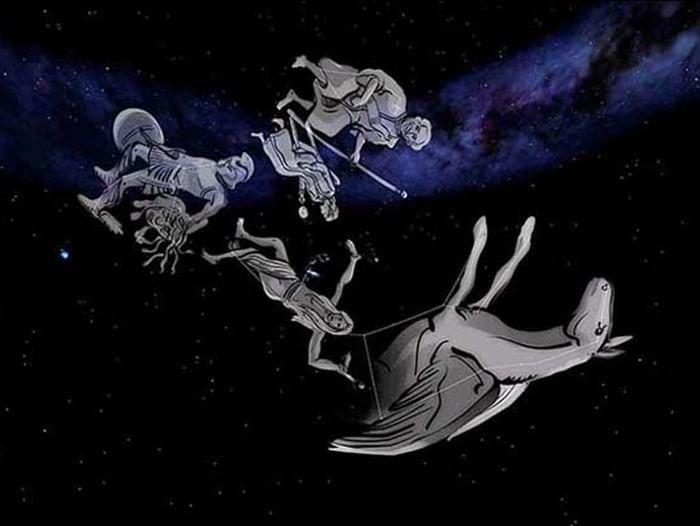 Программа «Звёздное небо Нижнего»