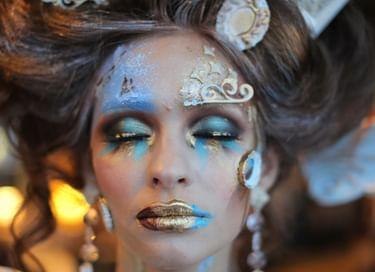 Фестиваль «Make Up»