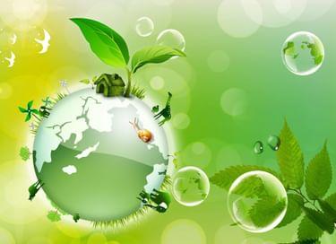 Экологическая игра-викторина «Мы все в ответе за нашу планету»
