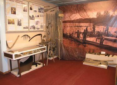 Выставка «На Камчатку со своим «самоваром»