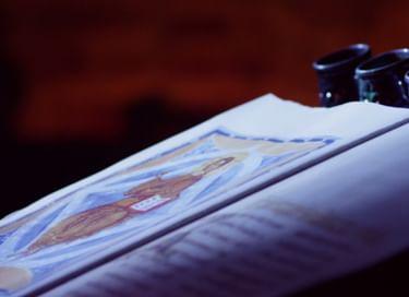 Музейный абонемент «Сокровища древнерусской культуры в Историческом музее»