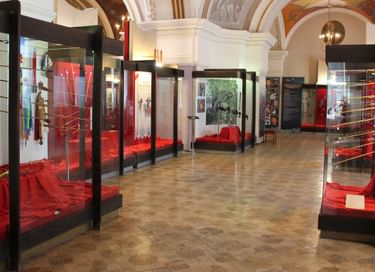 Выставка «Полет во времени. История стрел с каменного века»