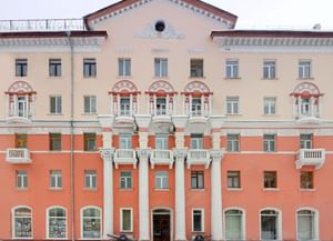 «Кемеровский областной краеведческий музей»