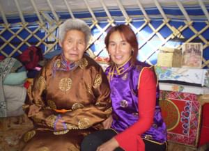 Жанр кожамык в песенной традиции эрзинских тувинцев