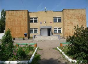 Васильевская сельская библиотека-филиал