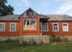 Сельская библиотека с. Верхнее Ца-Ведено