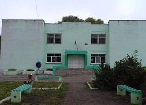 Тульская сельская библиотека-филиал