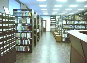 Библиотека № 5 г. Санкт-Петербург