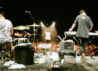 Концерт «Джазовый калейдоскоп»