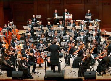 Концерт «Французские эскизы»