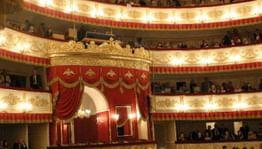 Международный театральный фестиваль «Александринский» пройдет в Санкт-Петербурге