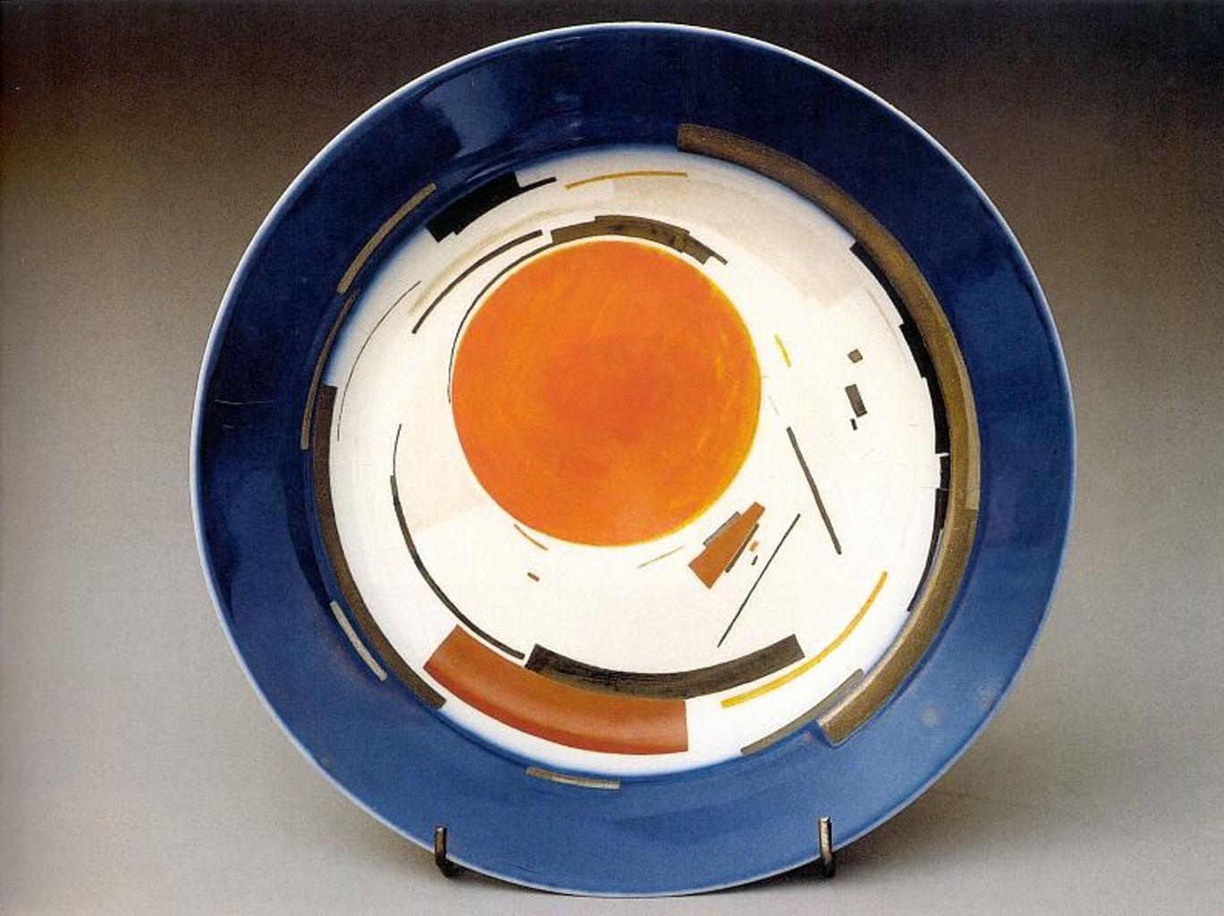 Выставки в Русском музее: «Искусство в жизнь. 1918-1925» и «Мечты о мировом расцвете»