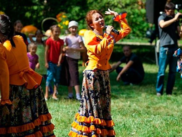 Фестивали осени — 2017