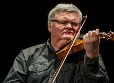 Концерт Сергея Стадлера (скрипка)