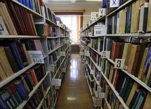 Зеленовская библиотека филиал № 39