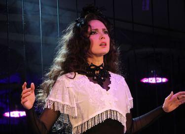 Спектакль «Другой Тургенев. Актриса»