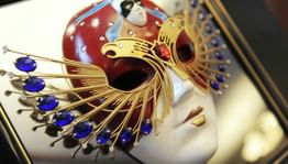 Фестиваль «Золотая маска» едет на гастроли по городам России и Европы