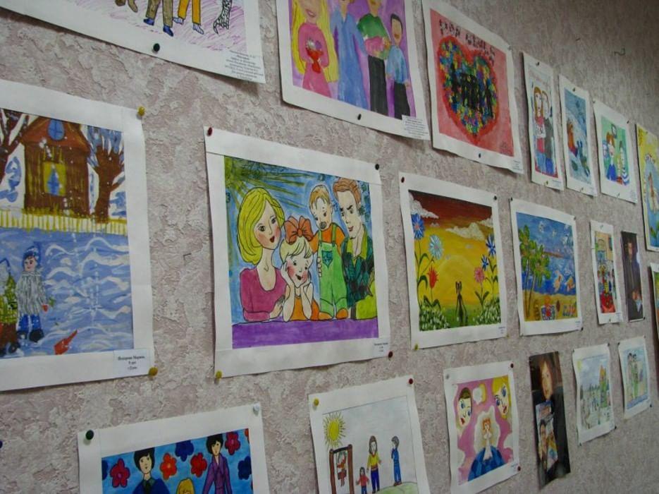 Выставка рисунков конкурс, картинки прикольные ажурные