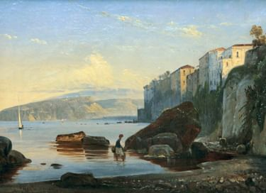 Выставка западноевропейского искусства