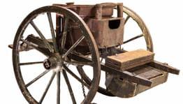 5 экспонатов Музея Отечественной войны 1812 года