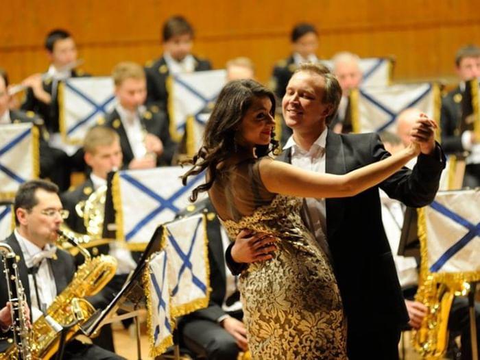 Концерт «Веселые ребята. Исаак Дунаевский-гала»
