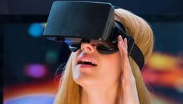 VR-спектакль покажут в Тюмени