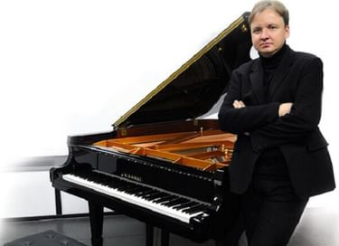 Концерт Владимира Мищука