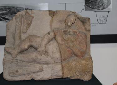 Выставка «Геракл – покровитель целебных вод»