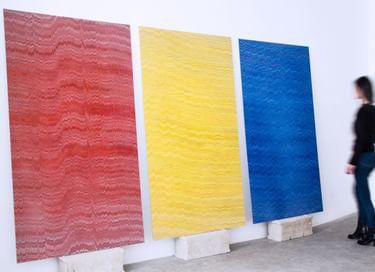 Выставка «Заоблачные леса», 7-я Московская биеннале