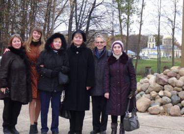 Краеведческие чтения «Арсений Закревский и Большая Россия»