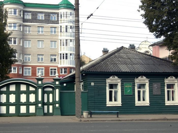 Выставка «Салтыковская осень»