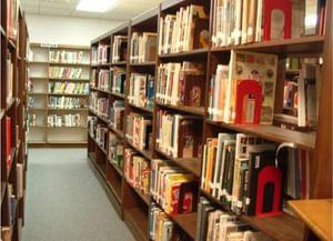 Второтербунская сельская библиотека-филиал