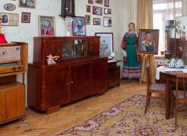 Беседа «Секреты популярности народной артистки СССР Марии Николаевны Мордасовой»
