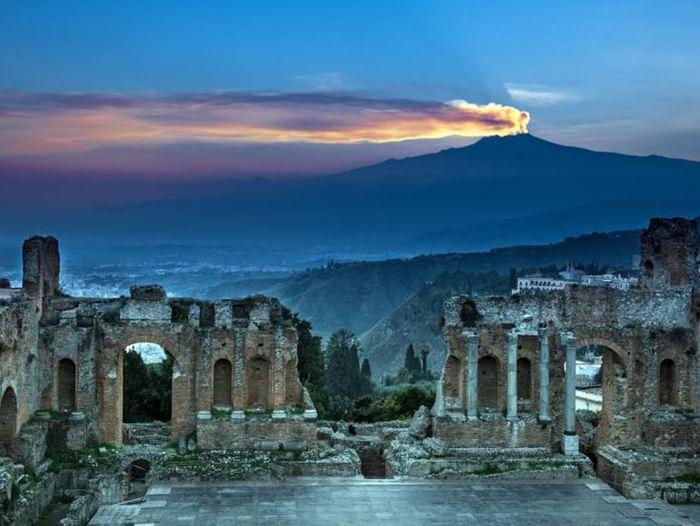 Цикл лекций «Италия без визы»