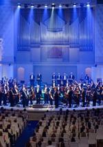 Большой симфонический оркестр имени П. И. Чайковского, Денис Лотоев. Цикл концертов «Бетховен. Письма к тебе…»