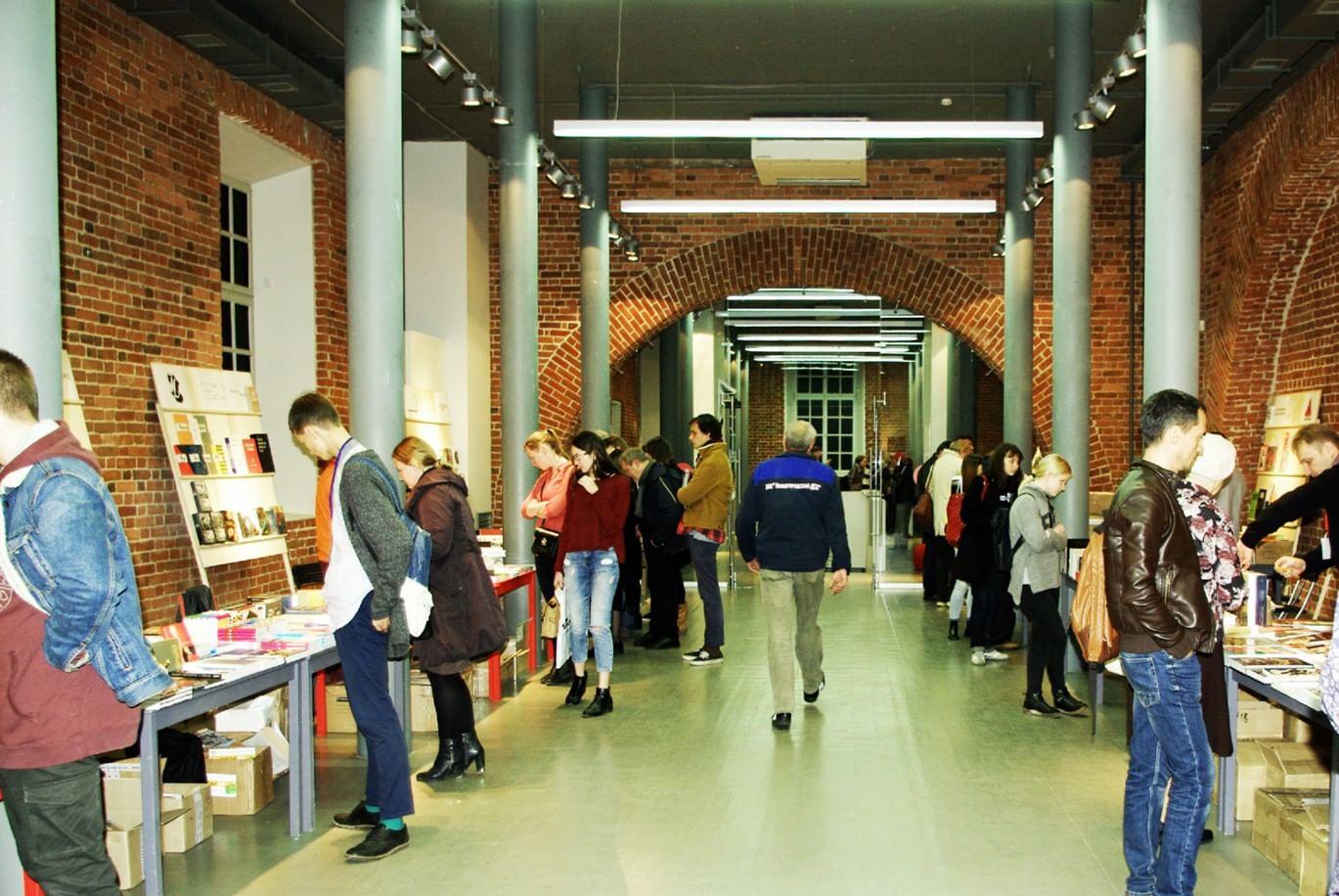 Фестиваль текстов об искусстве Vasari пройдет в Нижнем Новгороде