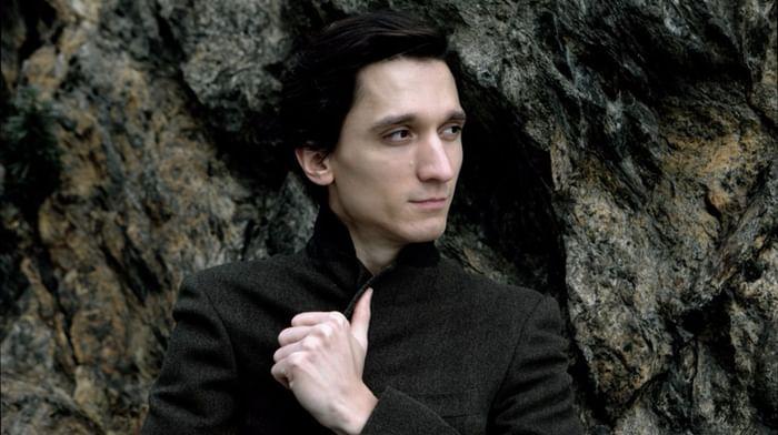Оркестр Московской филармонии, Юрий Симонов, Александр Романовский