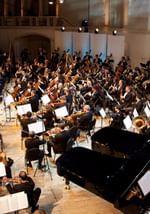 Национальный филармонический оркестр России, Димитрис Ботинис. Фрагменты из музыки балетов
