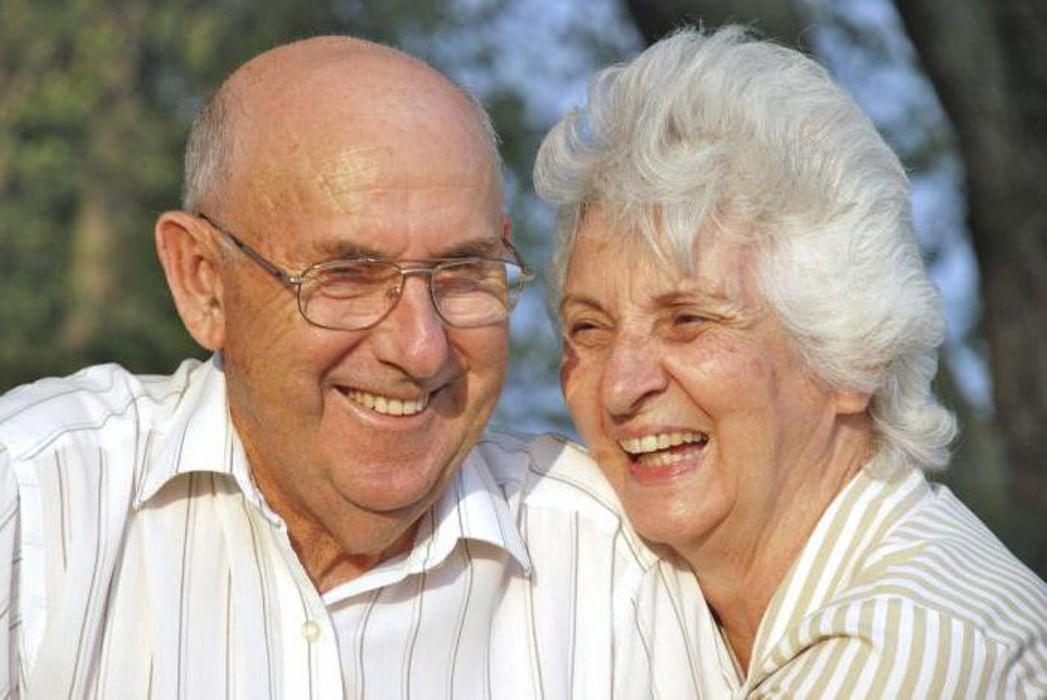 Тебя люблю, фото день пожилого человека