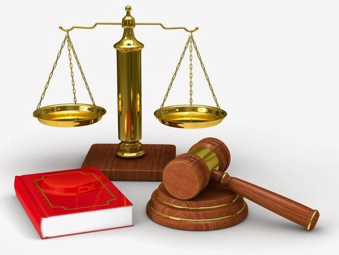 Выставка юридической литературы «Сам себе адвокат»