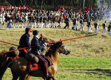 Интерактивный урок «О войне 1812 года»