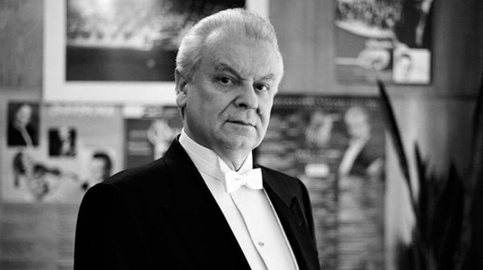 В стихии танца. Субботние дневные симфонические концерты с трансляциями в филармонии России