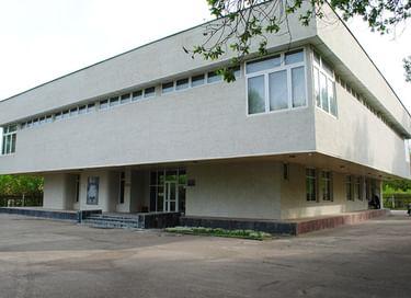 VII Международный симпозиум по художественному стеклу и скульптуре