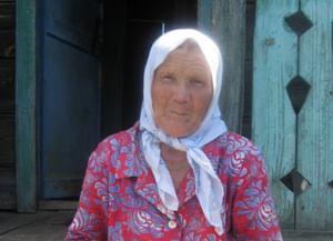 Технология изготовления лыковых лаптей в селе Преображеновка Добровского района Липецкой области