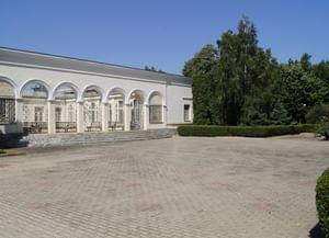 Даргинский музыкально-драматический театр имени О. Батырая